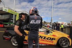 Drivers relish Supercars data ban