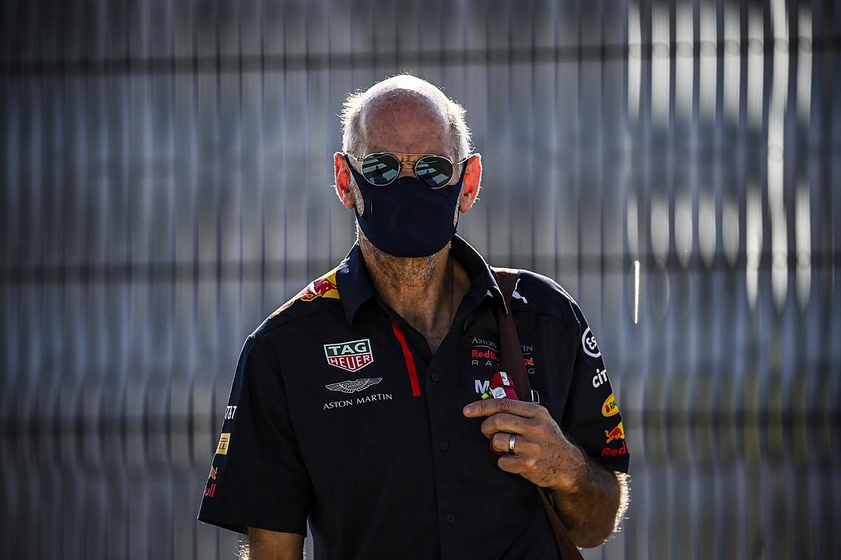 Aston Martin: Newey követi Vettelt?