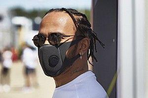 Hamilton, dayanıklılık endişeleri sonrası yeni MGU-K'ya geçiş yaptı