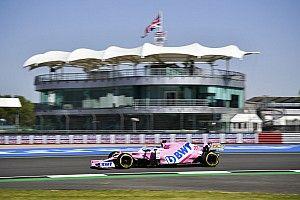 Canlı Anlatım: Britanya GP 2. antrenman seansı