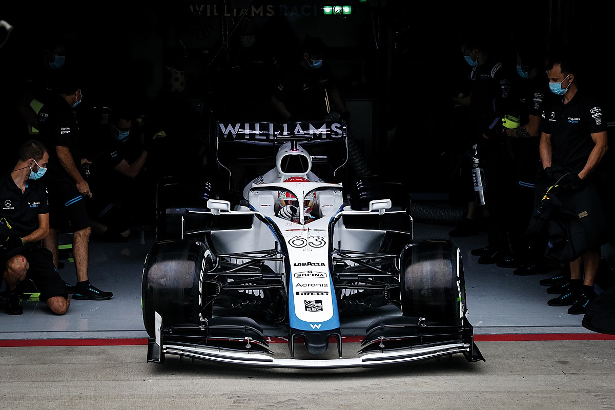 Nouveau départ pour Williams : les raisons de l'optimisme