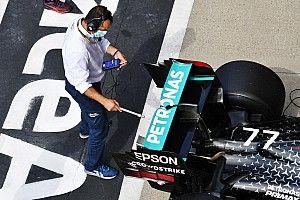 Por qué la FIA endureció las inspecciones a los coches de F1