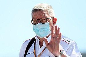 Ross Brawn elmondta, az F1 egyszer közel állt idén a járvány elszabadulásához
