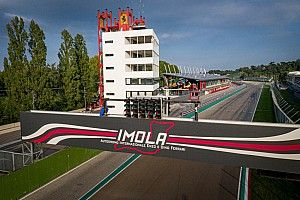 Imola, Formula 1'e ev sahipliği yapmak için gerekli lisansı aldı!