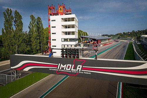 Así ha cambiado Imola para albergar a la Fórmula 1