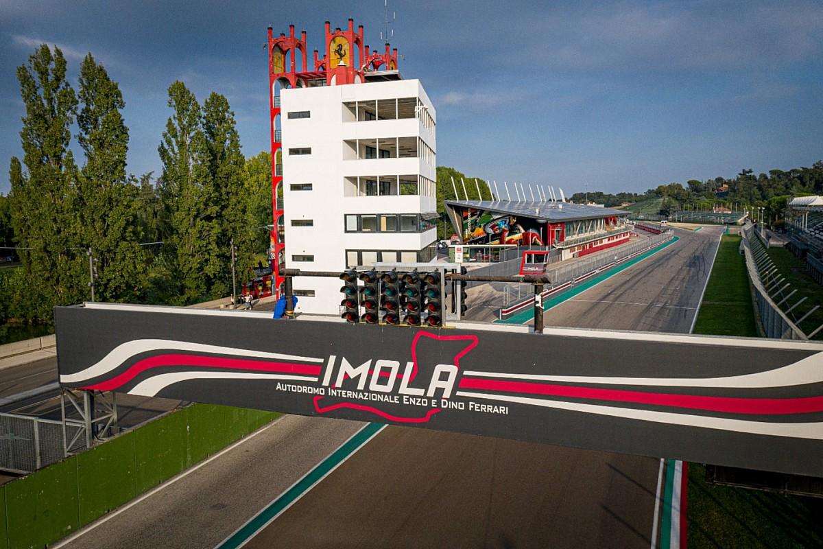 Az F1-es rajongók örülhetnek, úgy tűnik, lesz egy harmadik olasz futam is!