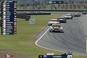 LIVE: Derde ronde van het virtuele DTM-kampioenschap