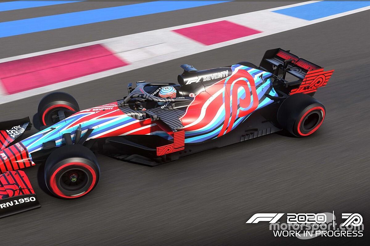 """Rendkívül érdekes információk az F1 2020 """"My Team"""" módjáról"""