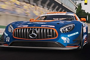 BRÉKING: itt a Project CARS 3 nagy trailere