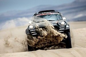Dakar 2019, video: i momenti salienti della prima tappa da Lima a Pisco