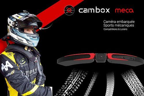 Règlement du jeu concours Cambox Meca