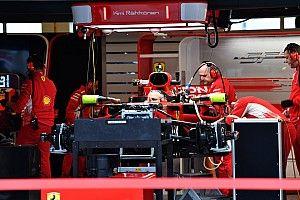 """Összesített F1-es technikai képgaléria az Amerikai Nagydíjról: fejlesztések a """"nagyoknak"""""""