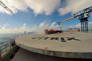 Bijzondere Red Bull-demo's in de jaren '10: Donuts in de lucht