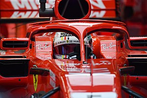 Vettel backed by rivals over