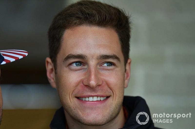Вандорн нацелился стать заводским гонщиком Mercedes в Формуле Е