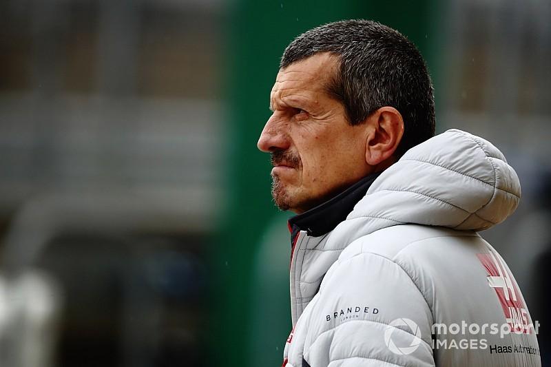 """Haas oefende pitstops voor Australië: """"Deden er tien tot twaalf per dag"""""""