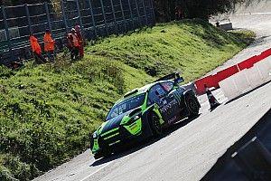 """Monza Rally Show, PS7: Valentino firma anche """"Grand Prix 2"""", Perico scavalca Bonanomi"""