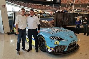Joey Gase joins MBM Motorsports for Xfinity season, Daytona 500