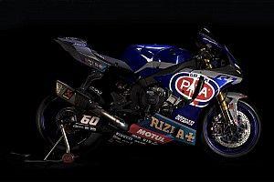 Video: Dit is de nieuwe Yamaha YZF-R1 van Michael van der Mark