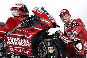 In attesa dei big, da domani Pirro guida l'armata dei collaudatori MotoGP a Sepang