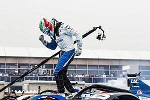 BMW califica el triunfo en su debut en Fórmula E como