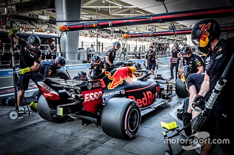 """Avec Honda, """"Red Bull devient une équipe d'usine"""""""