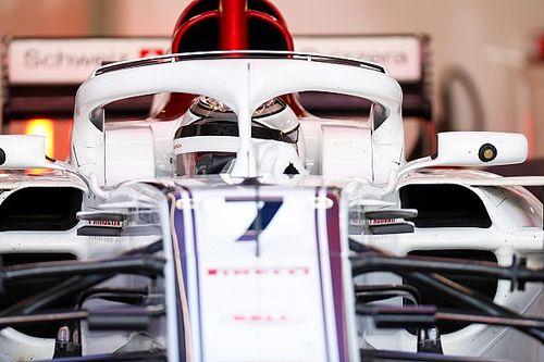 """Pour Sauber, Räikkönen est un """"cadeau du ciel"""""""