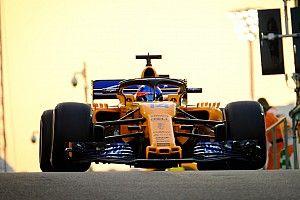 Alonso torna sulla McLaren: nei test in Barhain per lo sviluppo delle Pirelli 2020