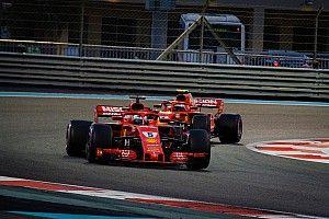 فيراري تُخطّط لزيادة ميزانيّتها للفورمولا واحد في 2019