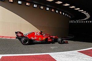"""Vettel: """"Aún no somos lo suficientemente rápidos"""""""