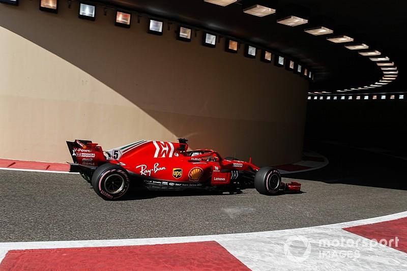 """Vettel: """"Ainda não somos rápidos o suficiente"""""""