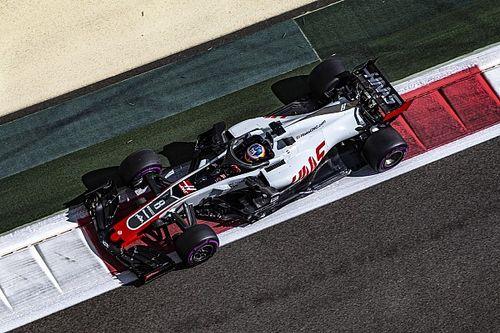 "Abu Dhabi kerb not up to ""F1 standard"" - Grosjean"