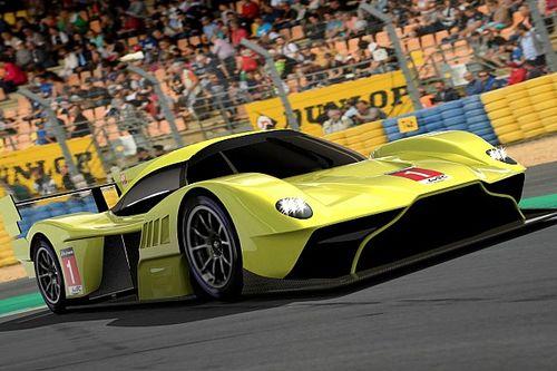 WEC aproxima novos protótipos de carros de produção em novas regras