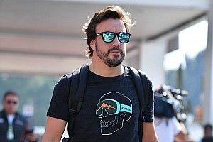 """Alonso: """"A Formula E nem illik bele a tervembe"""""""