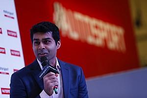 """Chandhok: """"Haas, F1'de yeni bir takımın rekabetçi olabileceğini gösterdi"""""""