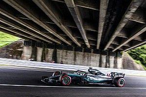 """""""Einfach geil"""": Lewis Hamilton schwärmt vom Erlebnis Suzuka"""