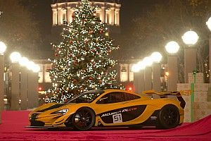 Az új Gran Turismo a széria korábbi elemeit ötvözheti a GT Sporttal