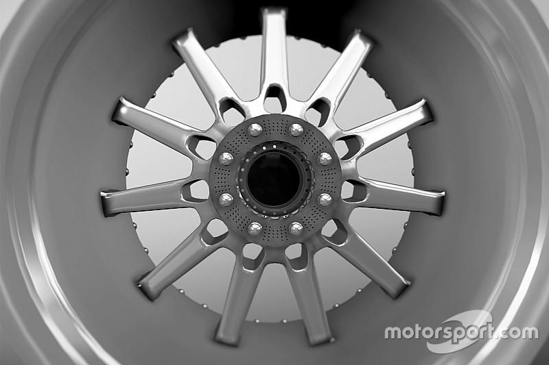 Red Bull: la RB15 sta nascendo con i cerchi forati, la Ferrari invece no