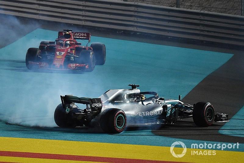 """Hamilton: Un """"privilège"""" de courir contre Vettel et Alonso"""