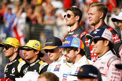 Стюарт посоветовал гонщикам Ф1 обзавестись тренерами