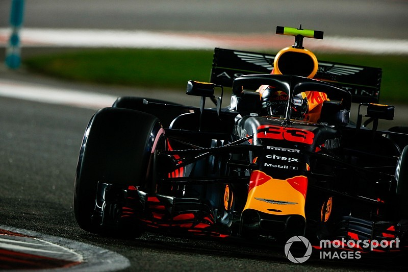 Verstappen wants answers after tyre temperature confusion
