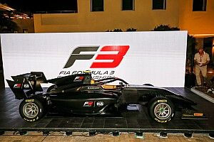 How new F3 has learned from F2's mistakes