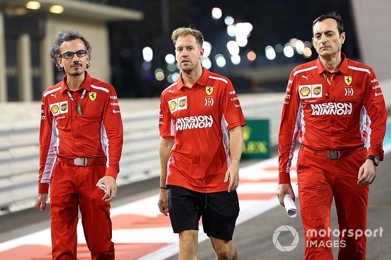 2016 után ismét lesz sportigazgatója a Ferrarinak Laurent Mekies révén