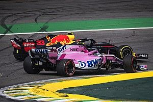 Hamilton Verstappennek: mindig biztosra kell menni, hogy hagyj helyet a másiknak