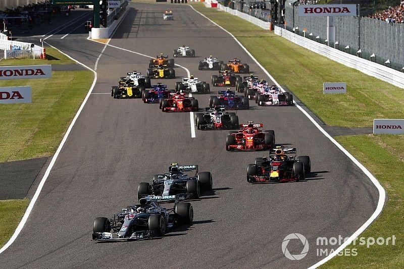Vietnam poised for 2020 F1 calendar slot