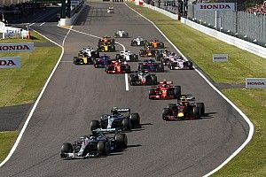 مدراء الفورمولا واحد ينفون إمكانية تغيير صيغة البطولة حالما تُحسم معركة اللقب
