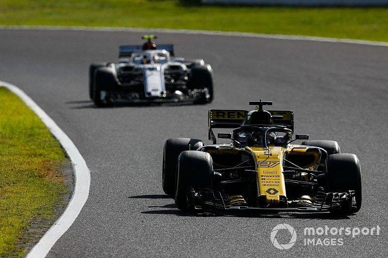 Renault: No todos los fabricantes pueden costear los gastos