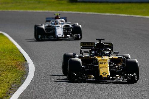 Renault ostrzega F1 przed utratą producenta z powodu kosztów silników
