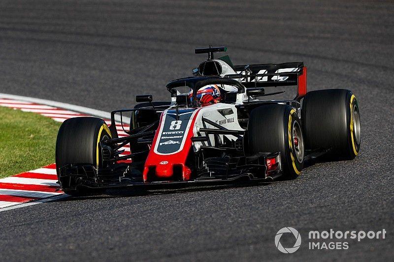 Haas F1 s'offre un sponsor titre pour 2019