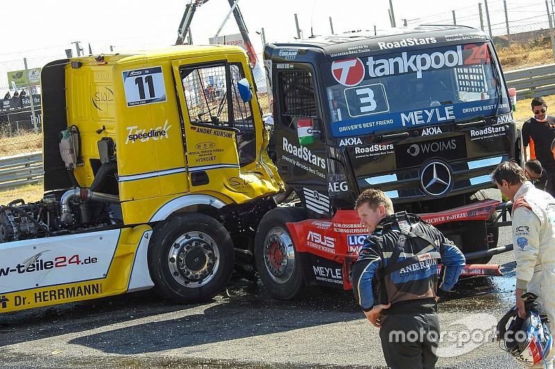 FIA ETRC: Elvették Kiss Norbert összetettbeli harmadik helyét